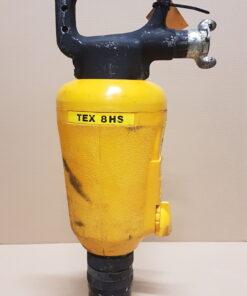Tryckluftsspett TEX8HS
